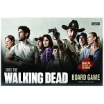 Walking Dead Board Game The Perfect Halloween Party Activity