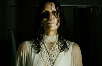The Legend Of La Llorona Halloween Horror Nights