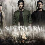 Supernatural Television Series