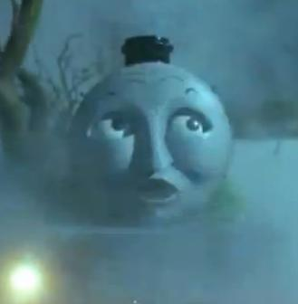 The Haunting Of Henry The Train