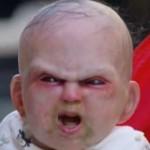 Devils' Due Baby Prank