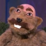 What If Dr.Phil Was A Ground Hog?