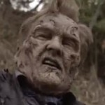 Walking Dead Zombie Conan O'Brien