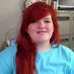 Student Sent Home First Day Of School For Little Mermaid Hair Color