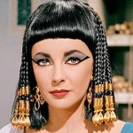 How To Be The Zombie Or Mummy Cleopatra For Halloween