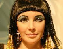 Paranormal Cleopatra