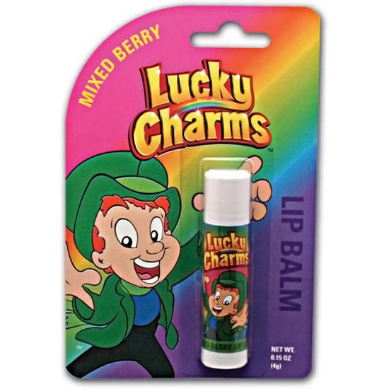Lucky Leprechaun Charms Lip Balm