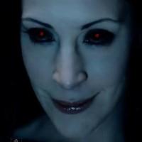 Demonic Vampire Seductress