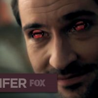 Lucifer Fox