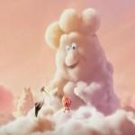 Cloud Gods Create Babies For Storks