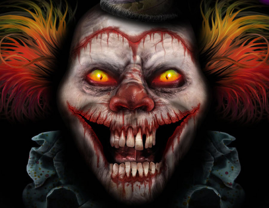 Crazy Calamitous Clown Cult