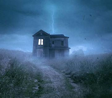 Haunted House Hell Of Hell