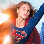 Sensational Supergirl Television Series