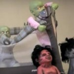 Daycare For Zombie Babies