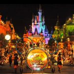 Mickey Mouse's Boo To You Halloween Parade At Disney World