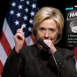 Hall's Hillary Clinton Cough Drops