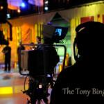 It's The Tony Bing Show!
