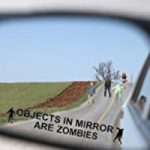 Detail Your Car Or SUV For The Zombie Apocalypse