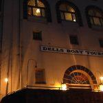 Wisconsin Dells Haunted Halloween Boat Tours