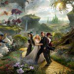 The Wizard Of Oz Prequel