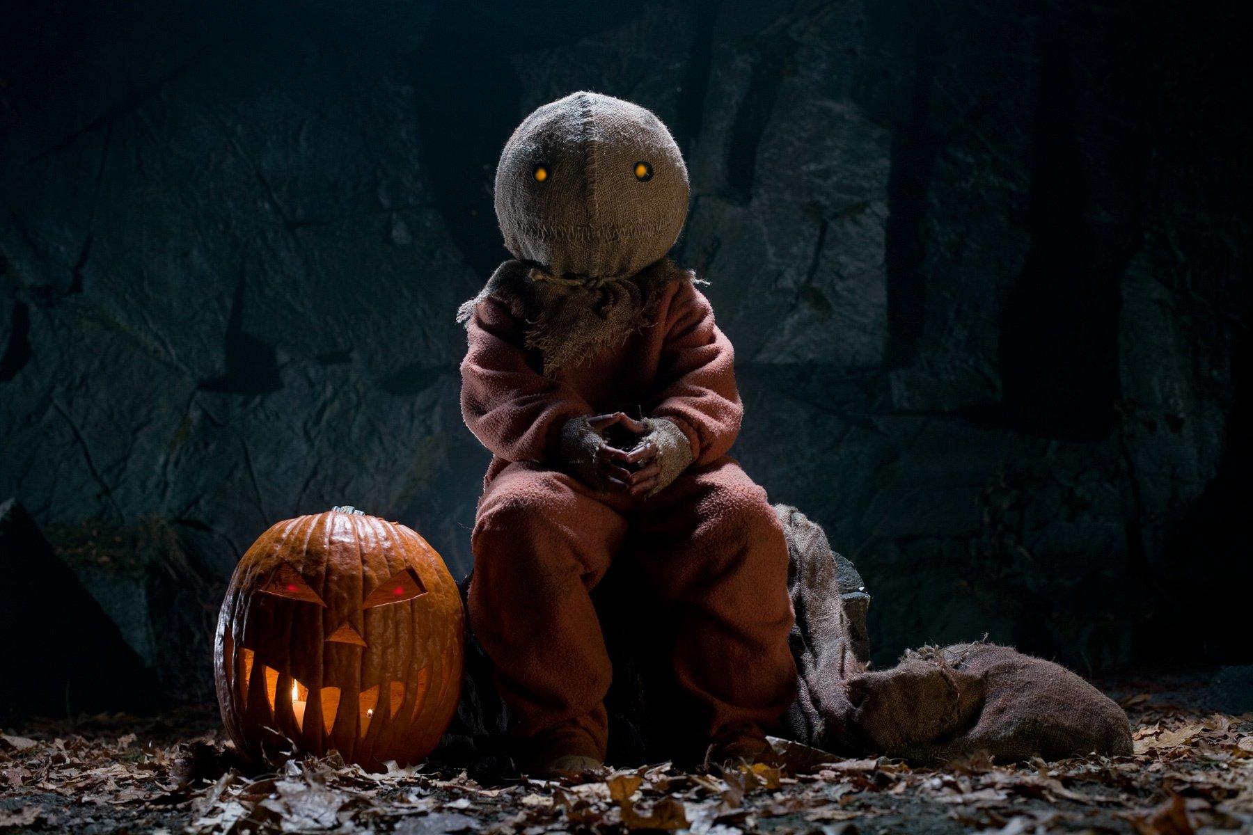 The Samhain Child