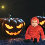 Do Babies Born On Halloween Possess Special Powers?