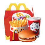 McDonald's Ingredients