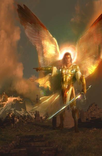 Does Everyone Have A Guardian Angel?   Ask Mystic Investigations