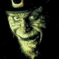 Clurichaun Of Evil