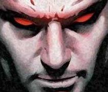 The Human Form Devil