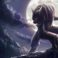 Werewolf Cliff