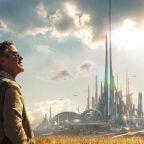 The Future World Of Tomorrowland