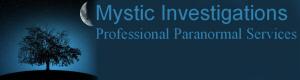 Mystic Investigations Logo