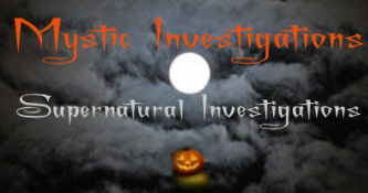 Mystic Investigations Supernatural Sleuthing