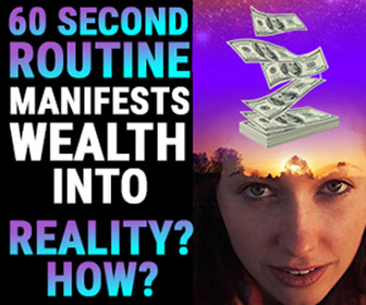 Magical Manifestation! Thoughts Can Become Reality!