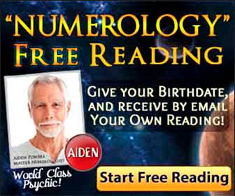Get Your Free Royal Numerology Reading To Guide Your Life To Success!