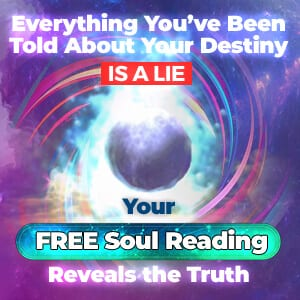 Free Soul Reading To Determine Your Destiny In Life!